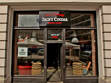 Jack's Cinema Bar & Restaurant