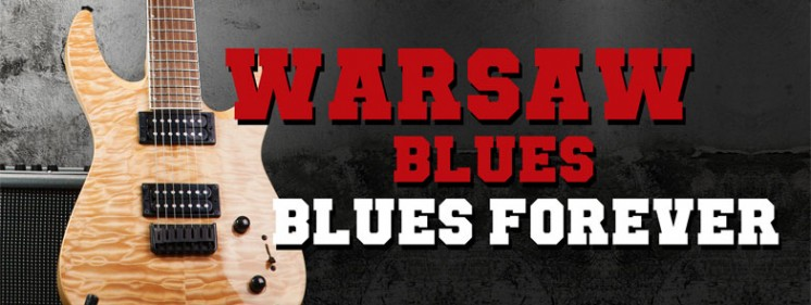 Warsaw Blues - Blues Forever
